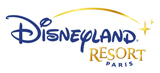 Logo Disneyland Resort Paris